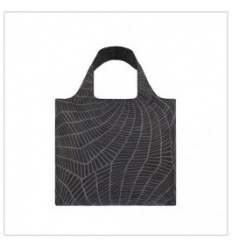 LOQI BAG EARTH SLATE