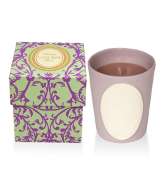 BEAUTE LADUREE BOUGIE 220G - MARRONS GLACES