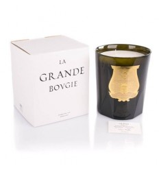 CIRE TRUDON BOUGIE GRANDE 3KG ABDEL KADER - THE A LA MENTHE