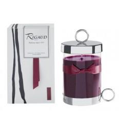 BOUGIE RIGAUD GRAND MODELE 230G JARDIN D ORIENT