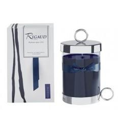 BOUGIE RIGAUD GRAND MODELE 230G REINE DE LA NUIT