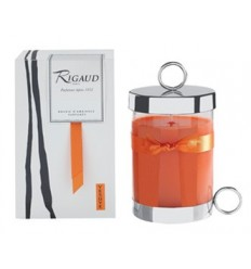 BOUGIE RIGAUD GRAND MODELE 230G VESUVE