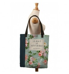 BONJOUR MON COUSSIN Tote Bag EMILY