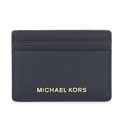 MICHAEL KORS JET SET CARD CASE