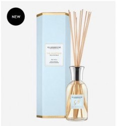 DIFFUSEUR BATONS GLASSHOUSE 250ML The Hamptons FD- Teak & Petitgrain