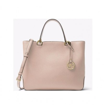 MICHAEL KORS Anabelle Leather Tote