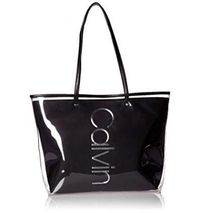 Calvin Klein Mallory Clear