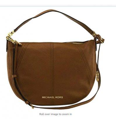 Michael Kors Bedford Medium Convertible Leather