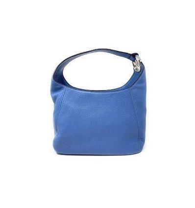 MICHAEL MIichael Kors Women's Fulton Large Pebbled Leather Shoulder Bag Optic White