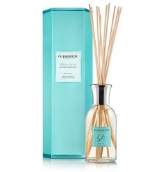 DIFFUSEUR BATONS GLASSHOUSE 250ML BORA BORA CILANTRO ORANGE ZEST