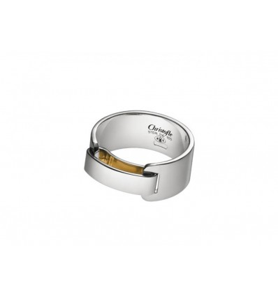 CHRISTOFLE IN CONNECTION - BAGUE PM T63