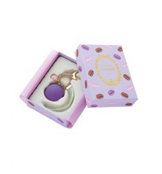 Bag Charm LADUREE // Cassis Violet