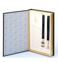 Bookmark LADUREE // Black